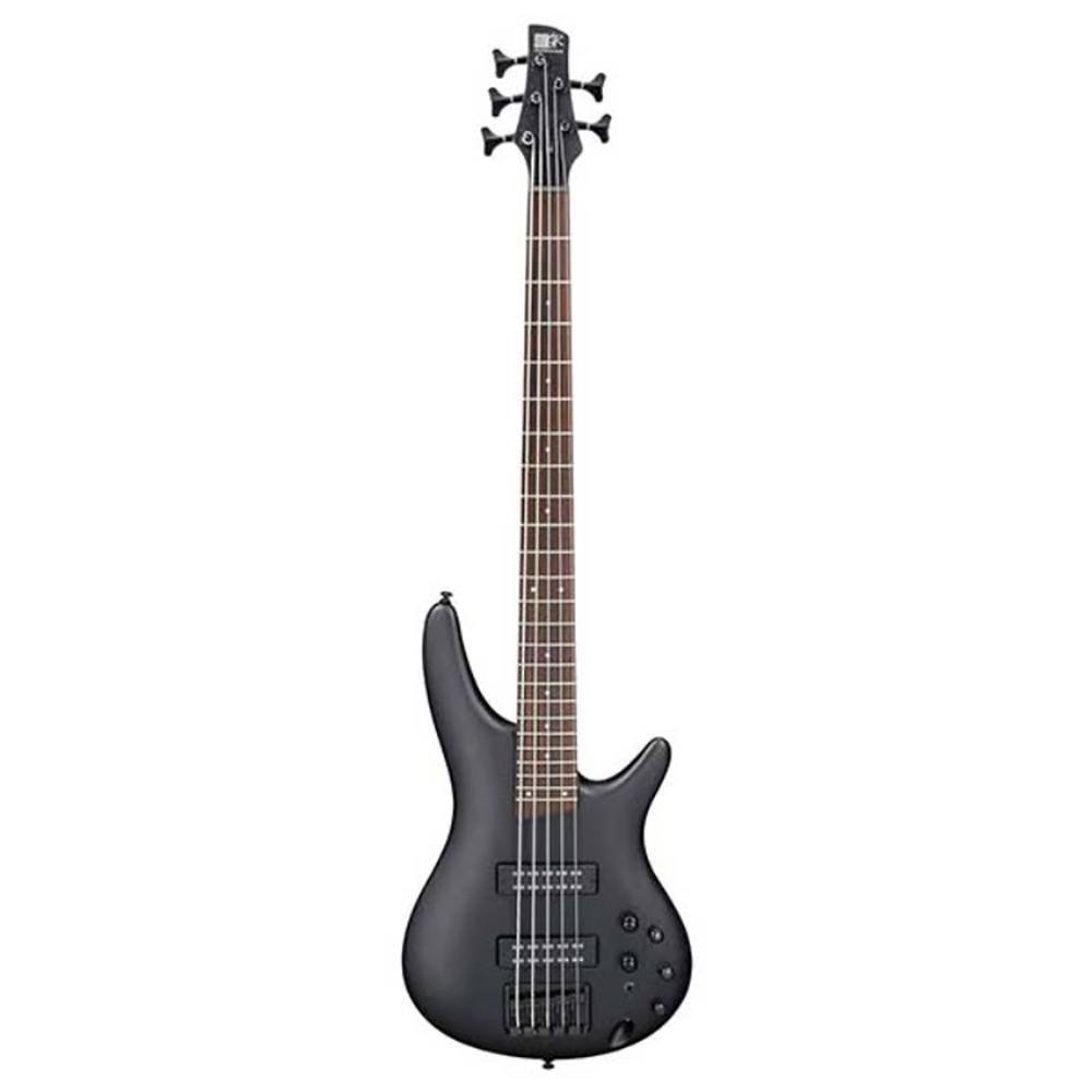 IBANEZ SR305EB 5-String Electric Bass (weathered black) ბას. გიტარა
