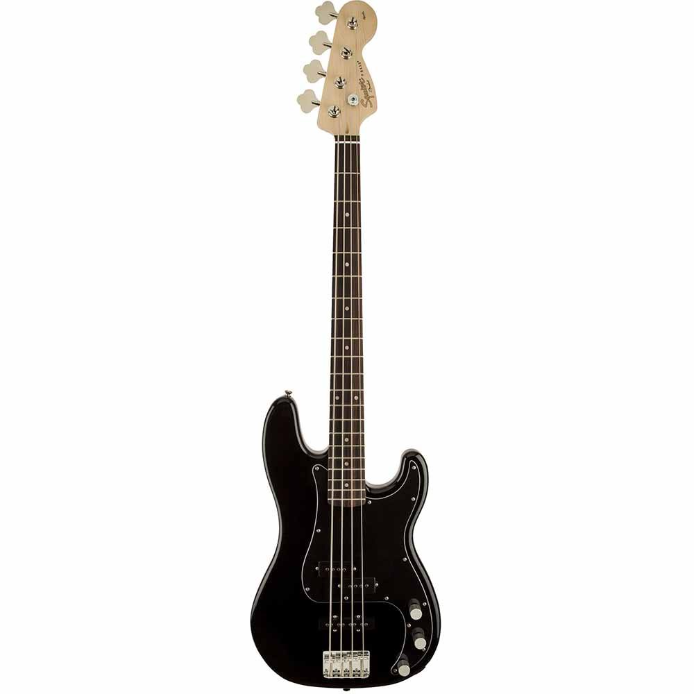 FENDER SQUIER Affinity Series™ Precision Bass® PJ, Laurel Fingerboard ელექტრო გიტარა