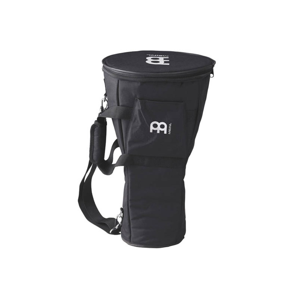 Meinl MDJB-L Professional Djembe Bag, Large Black ჯემბეს ჩანთა, დიდი