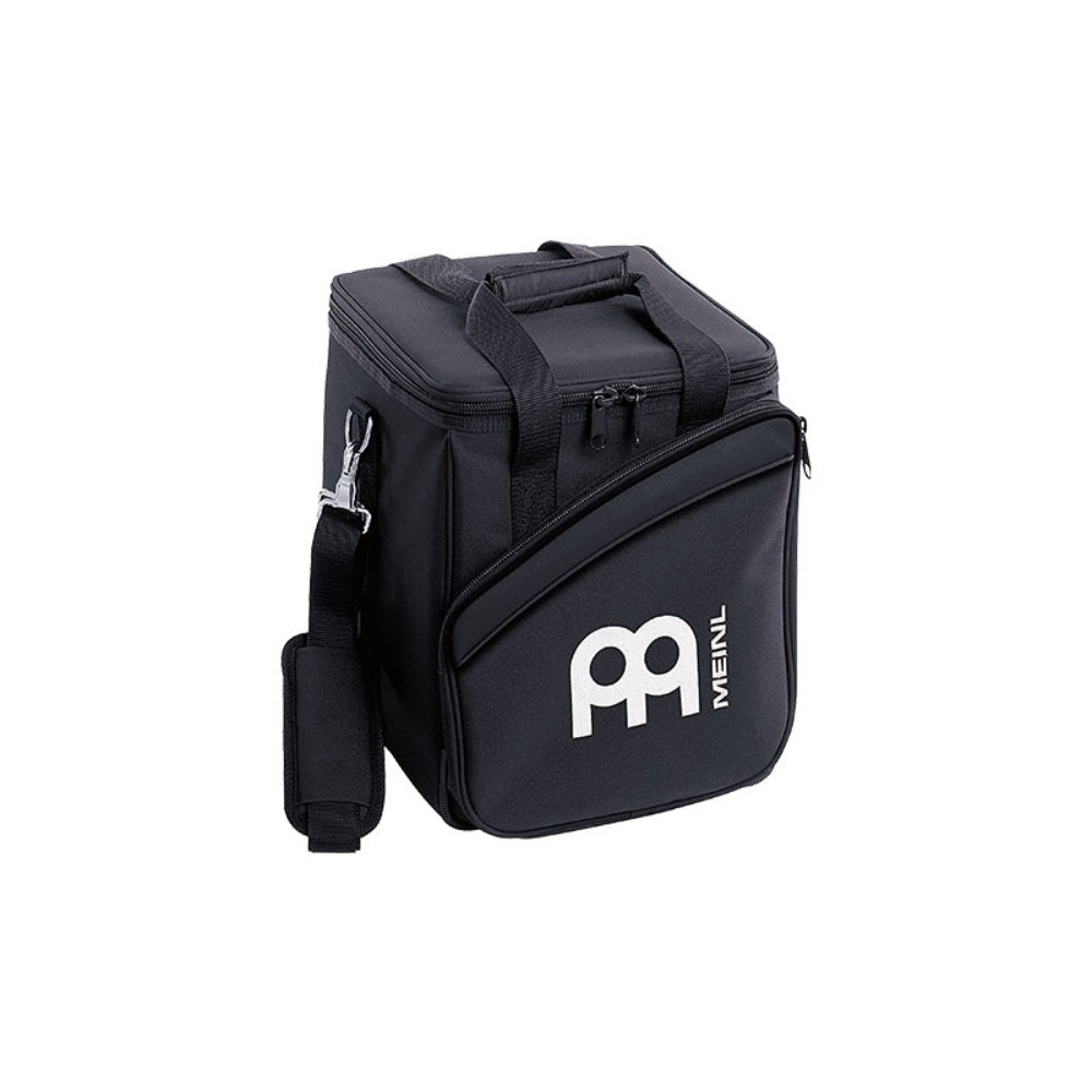 MEINL MIB-S PROFESSIONAL IBO BAGS BLACK SMALL იბოს ჩანთა