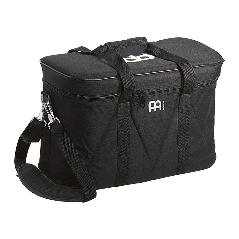 MEINL  MBB PROFESSIONAL BONGO BAG BLACK ბონგოს ჩანთა