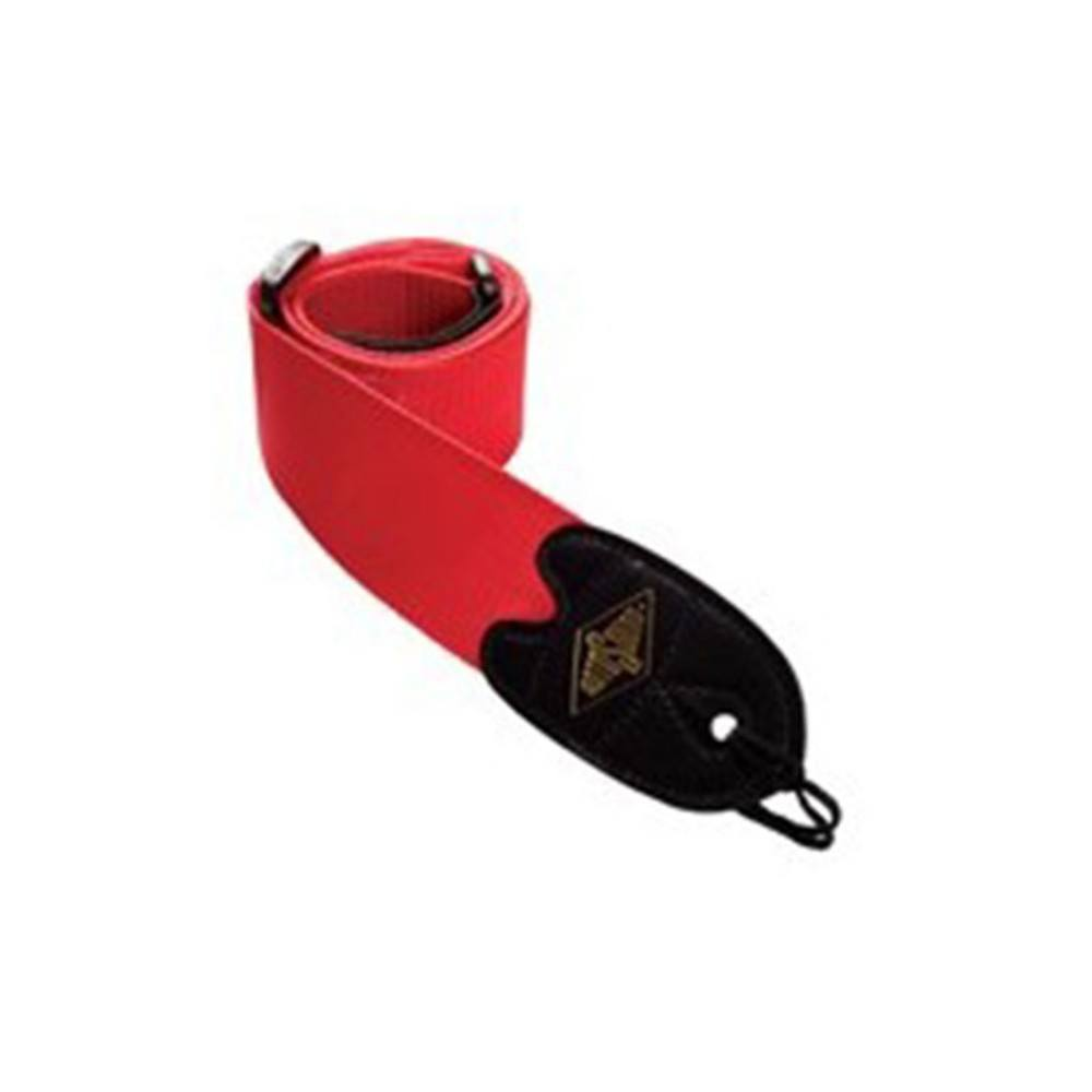 Roto STR2 RED NYLON WEBBING STRAP ქამარი