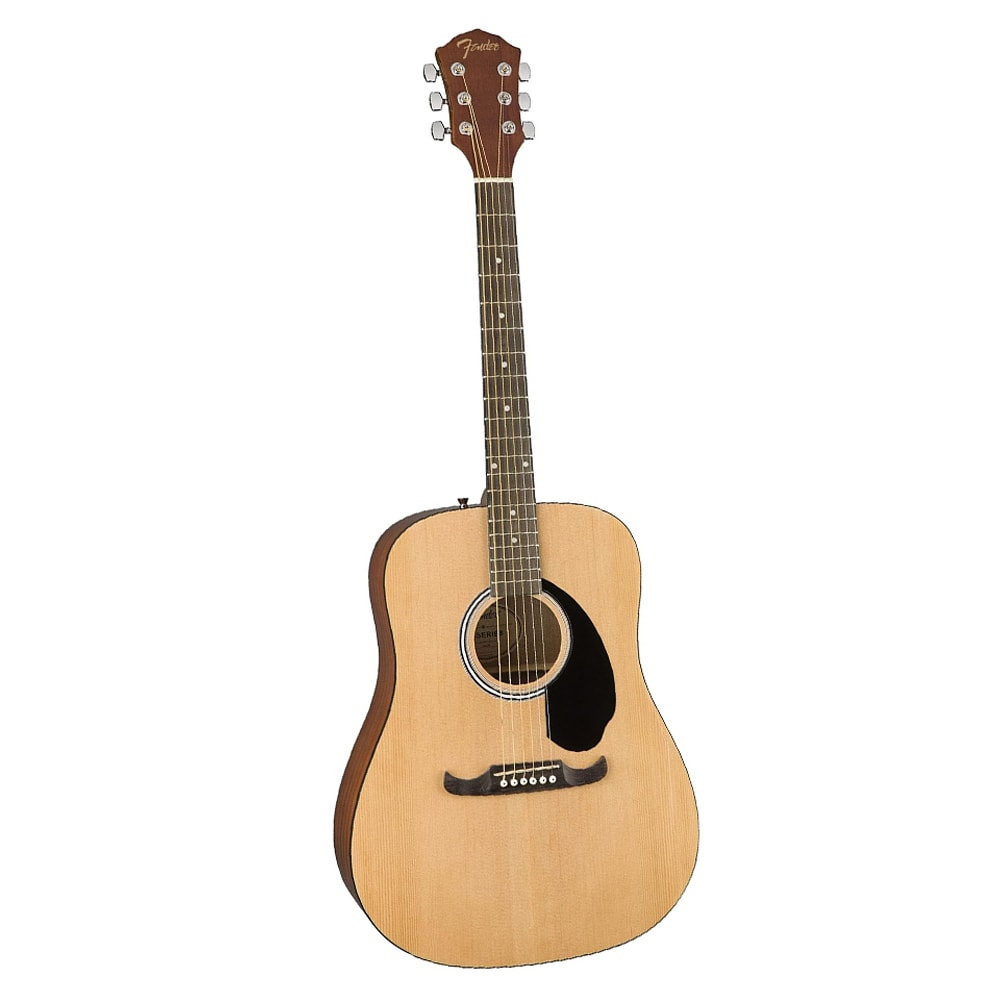 FENDER FA-125 Dreadnought, Rosewood Fingerboard, Natural აკუსტიკური გიტარა