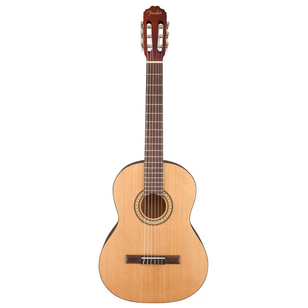 Fender FC-1 Classical  Natural WN