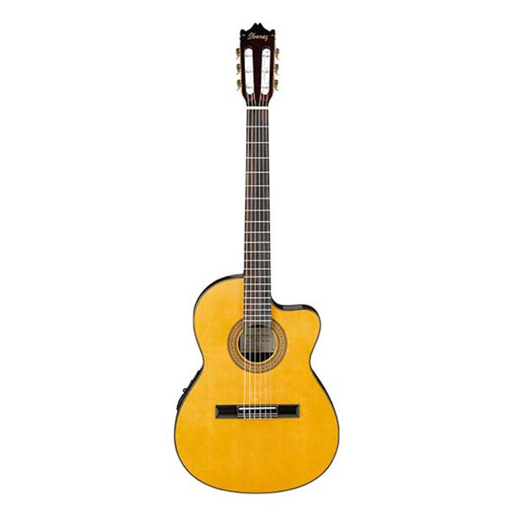 Ibanez GA5TCE-AM El.Classical Guitar