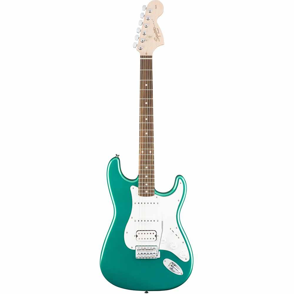 FENDER Squier Affinity Series™ Stratocaster® HSS, Race Green