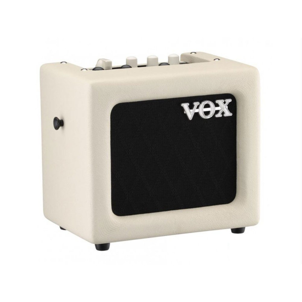 "vox mini3-g2-iv combo for el. guitar, 3w, 1x5"" კომბი"