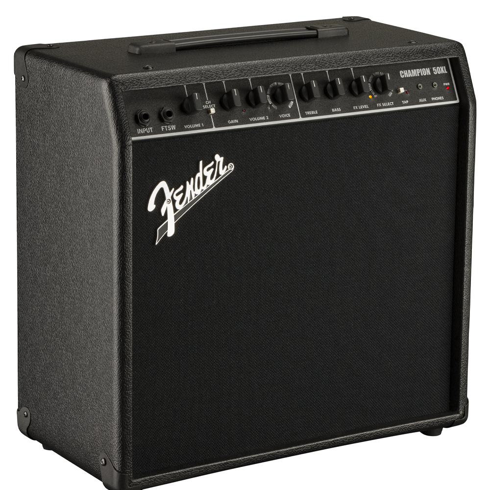 FENDER Champion™ 50XL, 230V EU