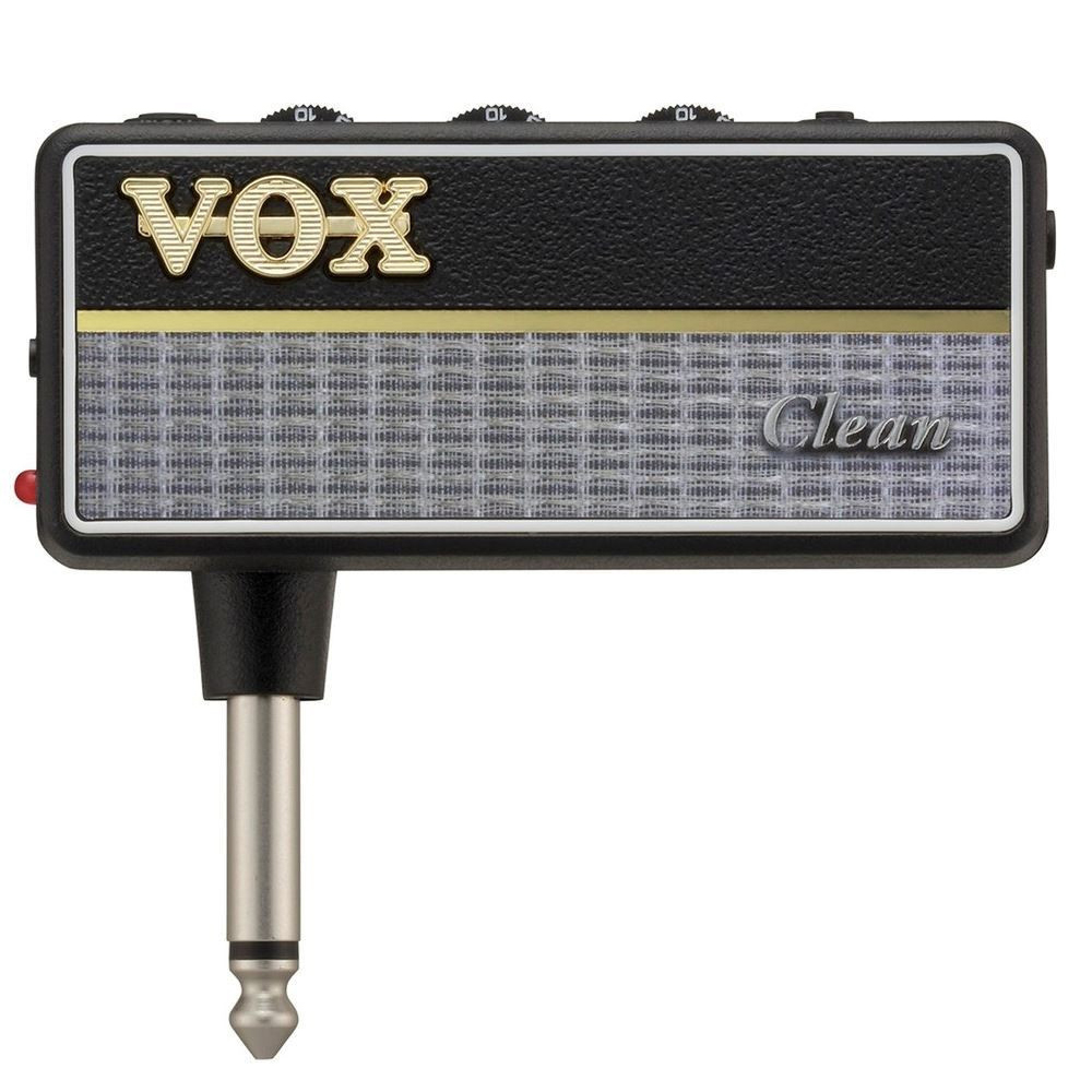 VOX amPlug2 CL Clean