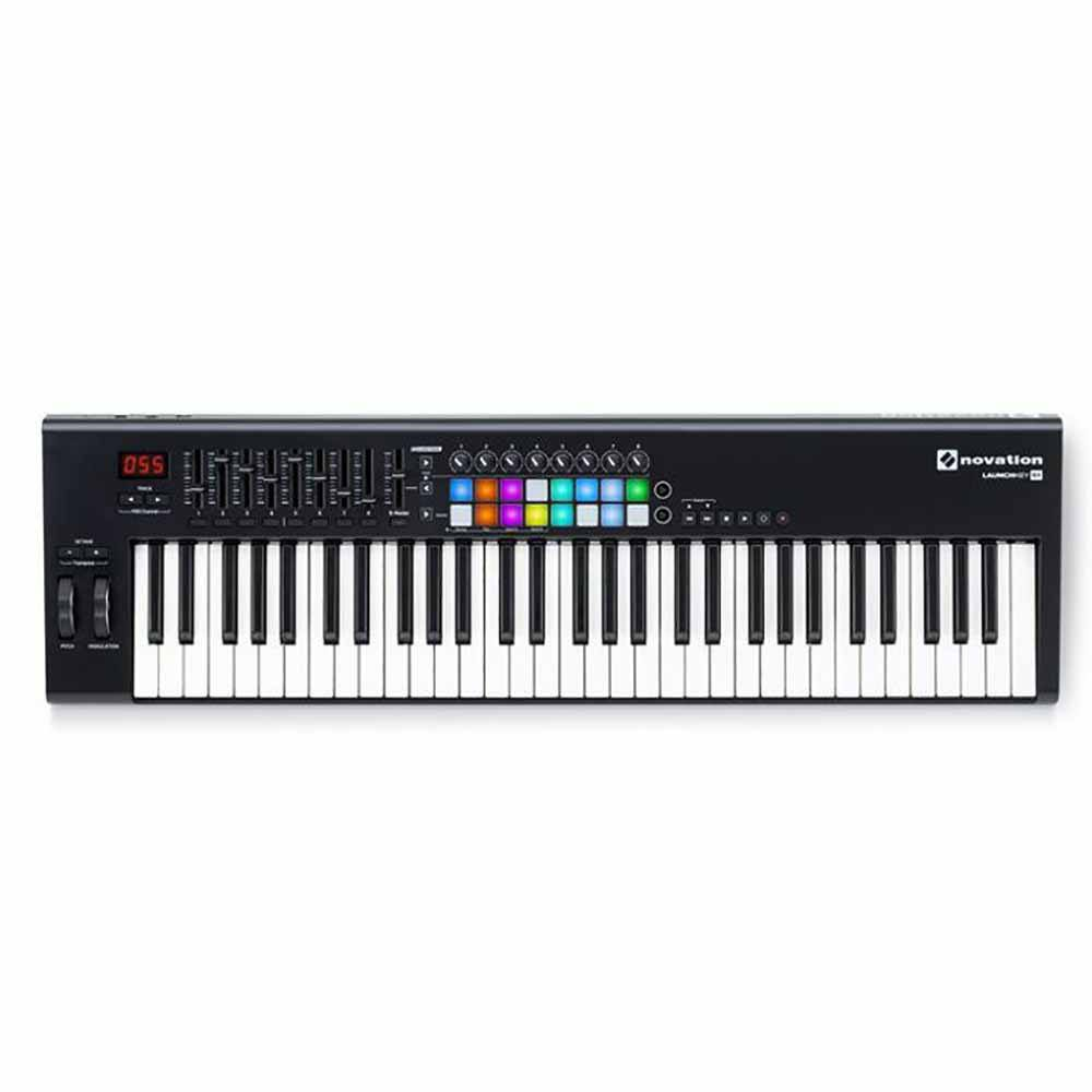 NOVATION Launchkey 61 MK 2