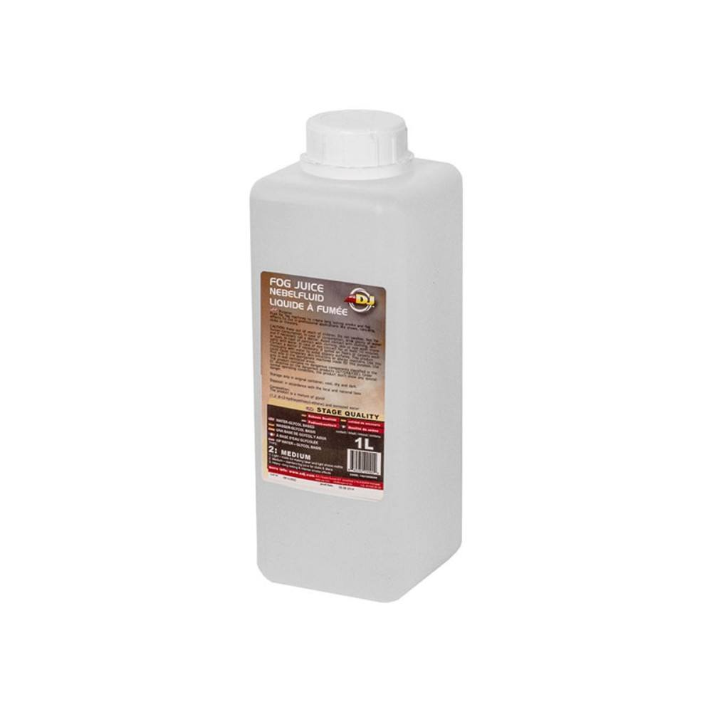 ADJ Fog juice 2 Medium 1 liter