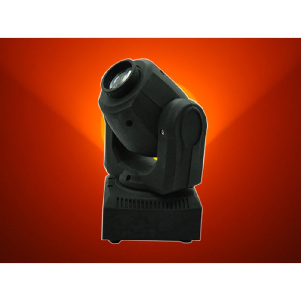 Shenzhen Lanling LHET20W 8 Gobos 20W Spot Mini Moving Head LED Light