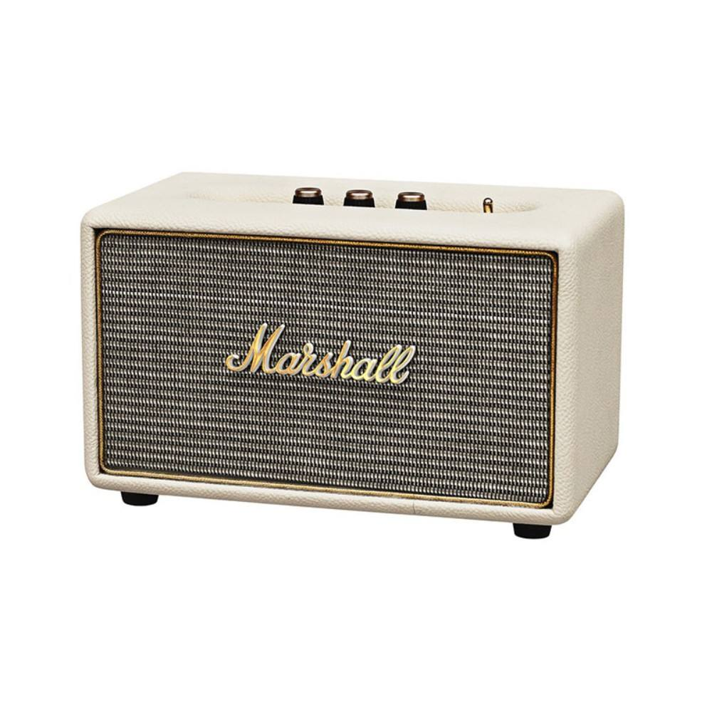 Marshall Acton Bluetooth Speaker Cream დინამიკი