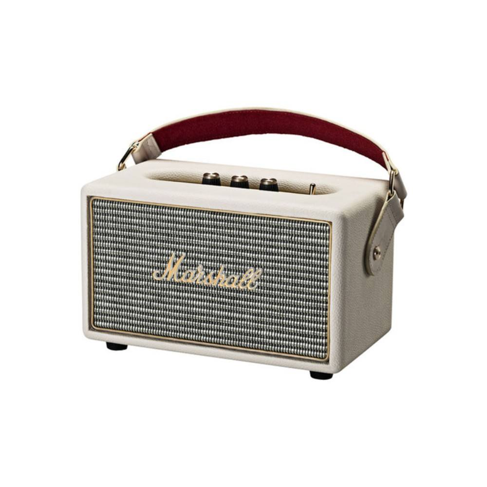Marshall kilburn Bluetooth Speaker Cream დინამიკი