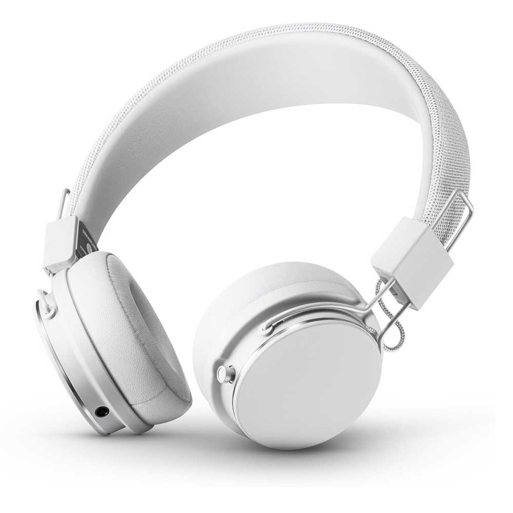 Urbanears Plattan 2 Bluetooth True White ყურსასმენი
