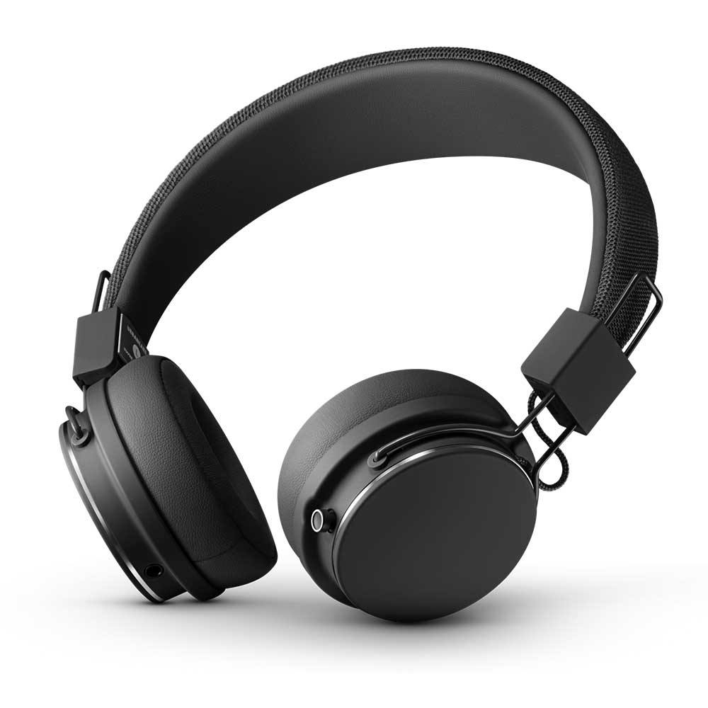 Urbanears Plattan 2 Bluetooth Black ყურსასმენი