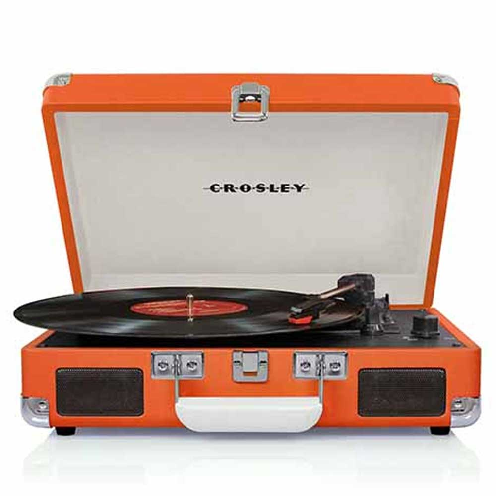 Crosley Cruiser - Orange