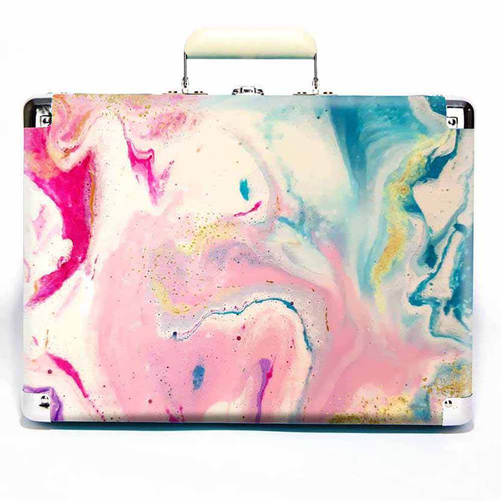 Crosley Marble Effect Art