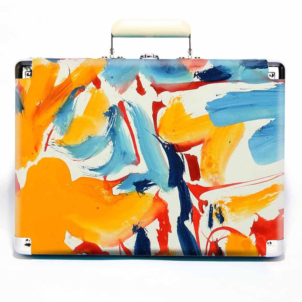 Crosley Paint Art