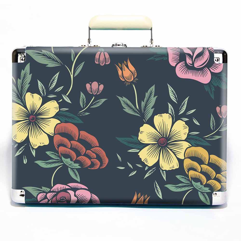 Crosley Pattern Floral Art
