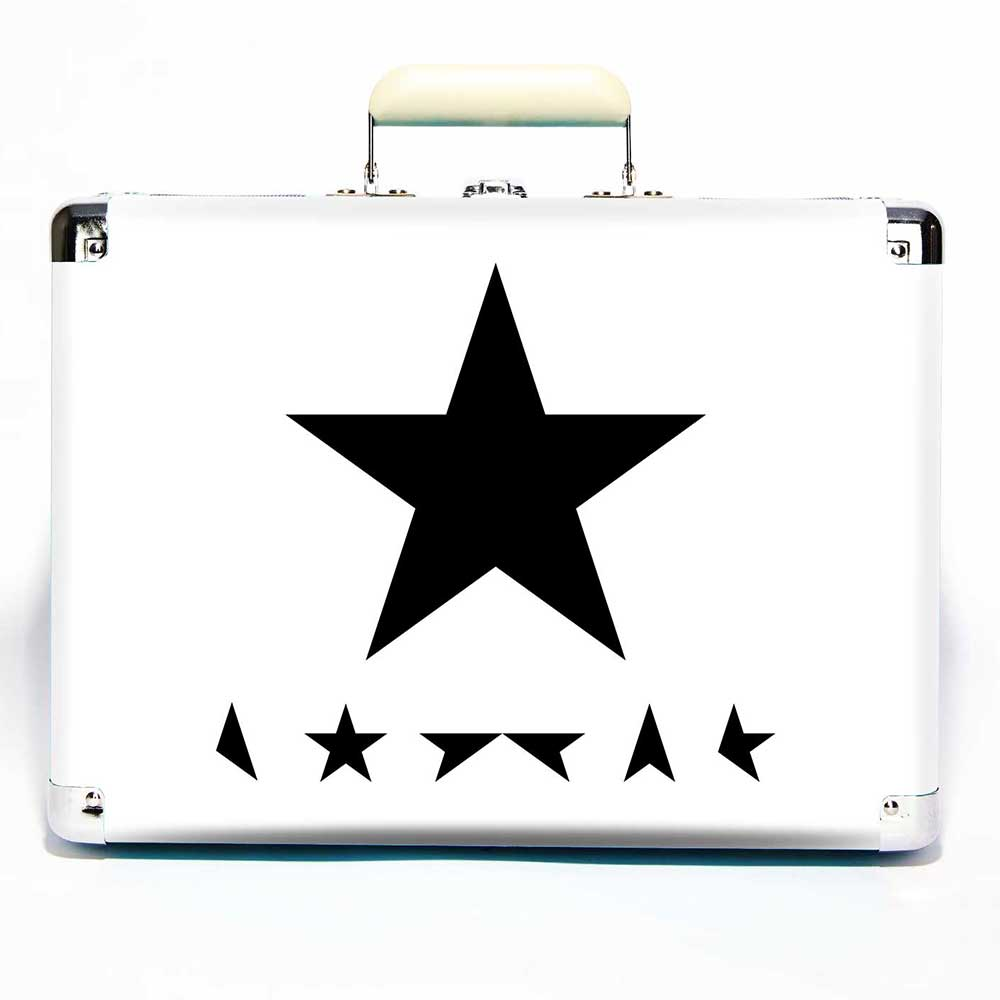 Crosley David Bowie