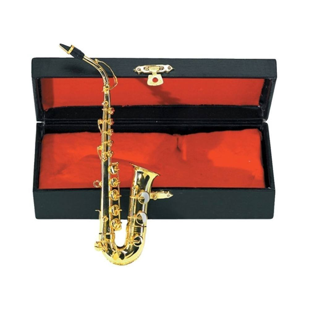 GEWA Mini Es-Alt-Saxophone In Case
