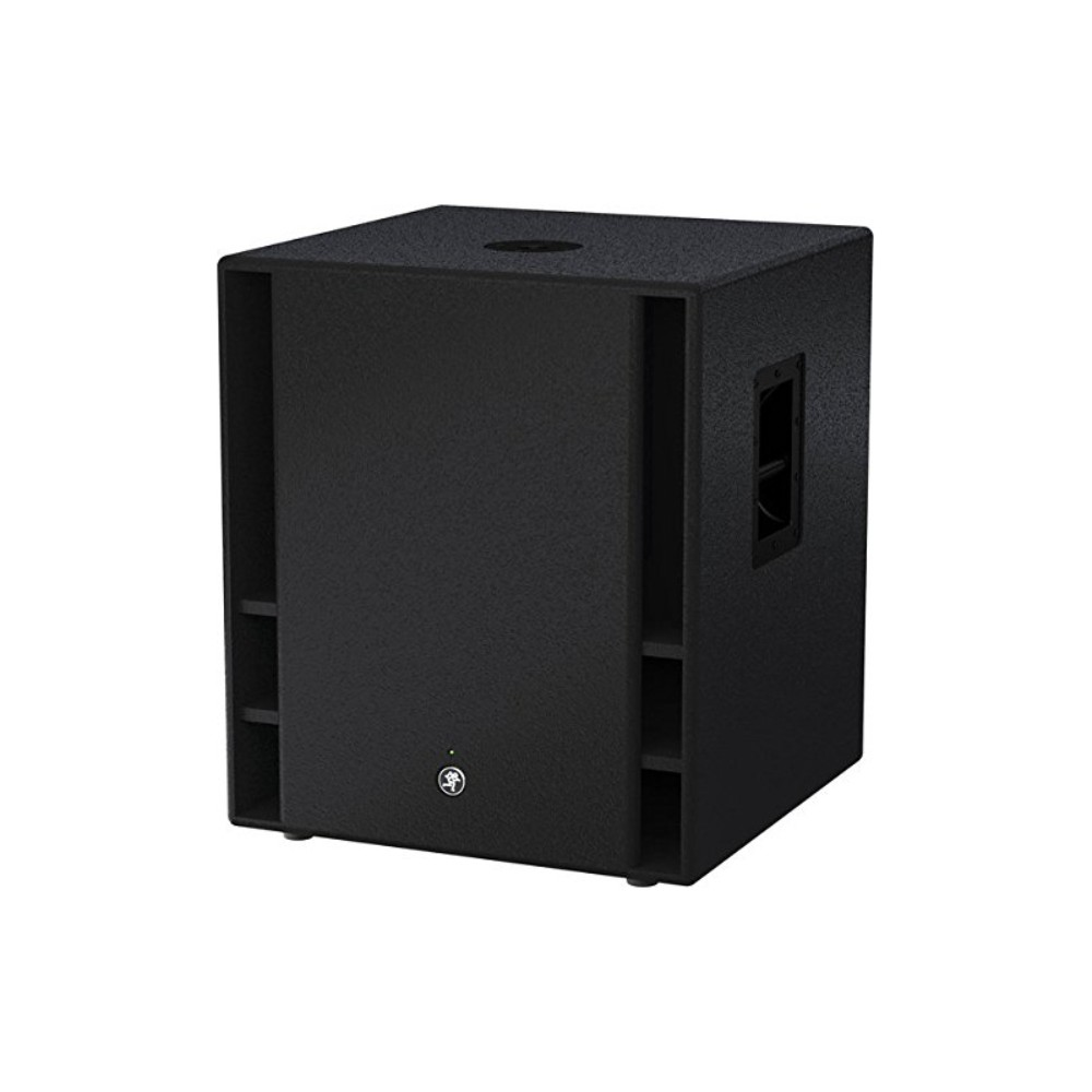 Mackie Thump18S Powered Subwoofer 220-240V EU სუბ - ბუფერი