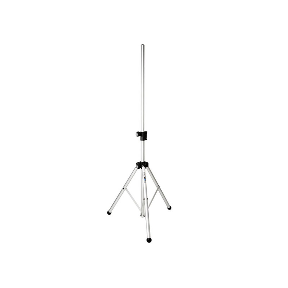 QUIKLOK SP282 aluminium tripod speaker stands with air-cushion system - Silver სადგამი