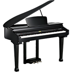 keyboards instruments